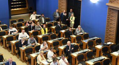 Riigikogu täiendav istung 12. juunil 2021. Foto: Erik Peinar, Riigikogu Kantselei