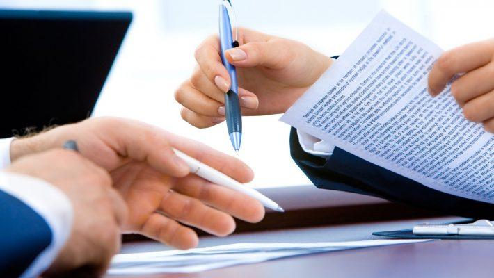 Leping, menetlus, kokkulepe, allkiri Foto: pixabay.com