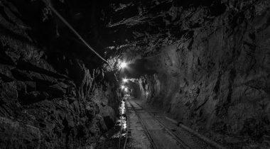 Kaevandus. Foto: Pixabay