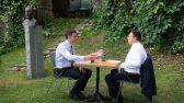 Riigikogu esimees Jüri Ratas kohtus Hispaania peaminister Pedro Sánchezega