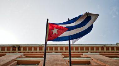 Kuuba lipp. Foto: Pexels