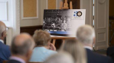 Iseseisvuse taastamise 30. aastapäevale pühendatud tervikasi. Foto: Erik Peinar