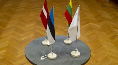 Балтийская ассамблея обсудит миграционный кризис. Foto: Riigikogu Kantselei