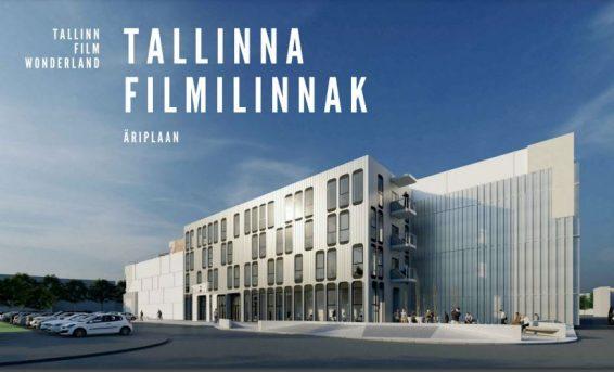 Tallinna filmilinnak
