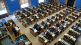 Riigikogu istung. Foto: Erik Peinar