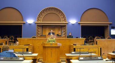 Riigikogu arutas ebavõrdsuse mõju Eesti arengule ja selle vähendamise võimalusi