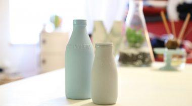Piimapudelid. Foto: Pixabay