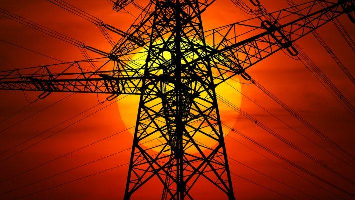 Elekter, CO2, alajaam, kõrgepinge Foto: pixabay.com