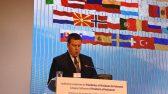 Jüri Ratas ENPA spiikrite kohtumisel Ateenas