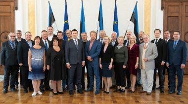 Riigikogu Keskerakonna fraktsioon