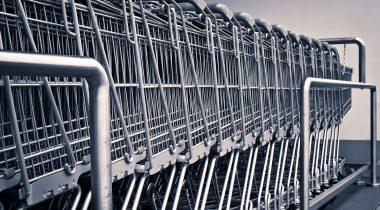 Kaubandus, ostmine, müümine, kauplus, supermarket, pood Foto: pixabay.com